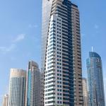 Dusit Residence Dubai Marina, Dubai