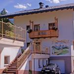 Hotelbilder: Haus Alpenfriede, Ramsau im Zillertal