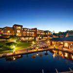 Oubaai Hotel Golf & Spa,  Heroldsbaai