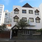 Foto Hotel: Hotel Raglan, Mar del Plata