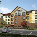 TownePlace Suites by Marriott Tulsa North/Owasso, Owasso