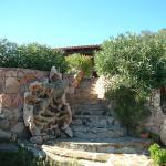 Casa Teodoro, San Teodoro