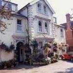 Canterbury Lodge,  Canterbury