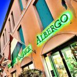Albergo Bice, Senigallia