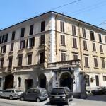 Hotel Minerva, Milan