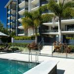 The Bay Apartments, Hervey Bay