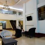 Millennium Hotel, Yangon