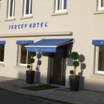 Hotel Pictures: Hotel Jersey, Barneville-Carteret