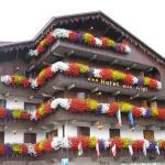 Hotel Alle Alpi, Alleghe
