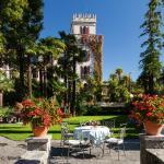 Romantik Hotel Castello Seeschloss, Ascona