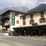 Hotel Blanchetti,  Ceresole Reale
