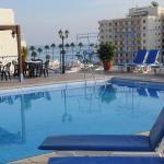 Atrium Zenon Hotel Apartments, Larnaka