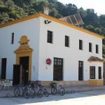 Hotel Pictures: Estancion De Coripe Via Verde De La Sierra, Coripe