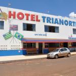 Hotel Pictures: Hotel Trianorte, Cachoeira Alta