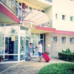 Hunguest Hotel Nagyerdő,  Debrecen