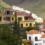 Hotel Pictures: Casa Florida, Valle Gran Rey