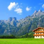 Alpen Suite Oberlehen Land Salzburg,  Werfenweng