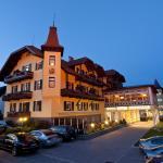 Hotel Cristallo, Dobbiaco