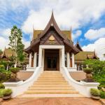 Sireeampan Boutique Resort and Spa - Small Luxury Hotels of the World, Chiang Mai
