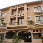 Hotel Maria Mixteca, Santa Cruz Huatulco