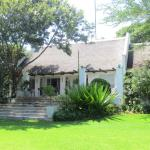 Green Park Manor, Johannesburg