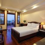 Lucky 3 Hotel, Hanoi
