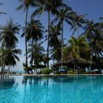Dewshore Resort, Baan Tai