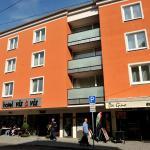 Hotel Pictures: Hotel Vis à vis, Lindau