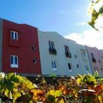 Apartamentos Los Verodes,  Frontera
