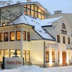 Sopocki Dwór Apartments, Sopot