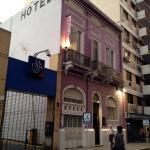 Sevilla Home Hotel,  Buenos Aires