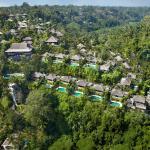The Royal Pita Maha, Ubud