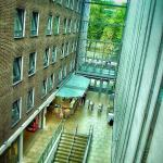 International Hall / University of London, London