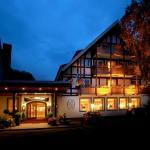 Hotel Braunschweiger Hof, Bad Harzburg