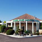 Logis Carline Hôtel Restaurant, Beaune