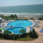 PrimaSol Sineva Beach Hotel - All Inclusive, Sveti Vlas