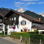 Hotel Garni Trifthof,  Garmisch-Partenkirchen
