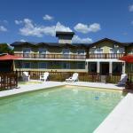 酒店图片: Posada Yumei, Villa General Belgrano