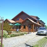 Apart Hotel Villa Los Ciruelos, Valdivia