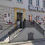Hotel Pictures: Hotel Die Post, Zusmarshausen