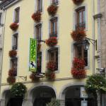 Hotel Pictures: Hotel Cheval De Bronze, Remiremont