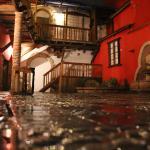Casa de Piedra Hotel Boutique, La Paz