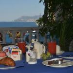Hotel Sea Gull, Ventimiglia