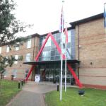 Ramada London Stansted Airport,  Stansted Mountfitchet