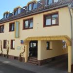 Hotel Pictures: Hotel Rheingauer Tor, Hochheim am Main