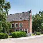 Fotografie hotelů: B&B Klein Paradijs, Hoegaarden