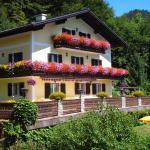 Hotellikuvia: Haus Ebner, Sankt Gilgen