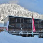 Hotelbilder: Holzbox Niederalpl, Mürzsteg