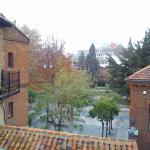 Hostal San Martin, León