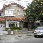 Hotel Mar y Mar,  Mar del Plata